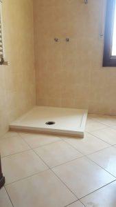 ristrutturare bagno con trasformazione vasca in cabina doccia Granarolo dell'Emilia