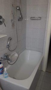 passare da vasca a cabina doccia Bologna San Donnino
