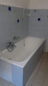 ristrutturare bagno con sostituzione vasca Camugnano