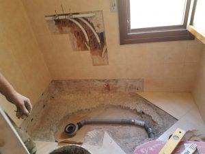 preventivo trasformazione vasca in box doccia Imola